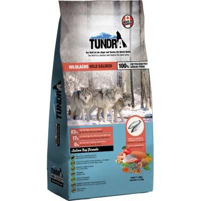 Tundra Lachs              750g