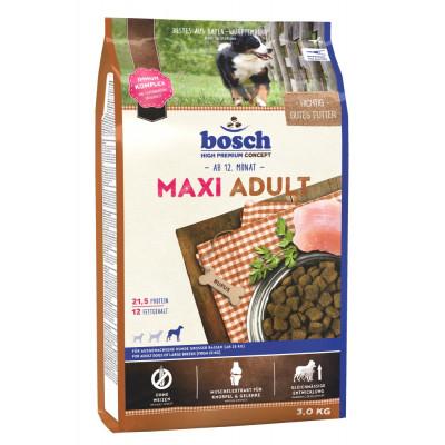 Bosch Adult Maxi           3kg