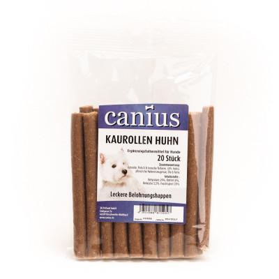 Canius KauRollen Huhn    20 St