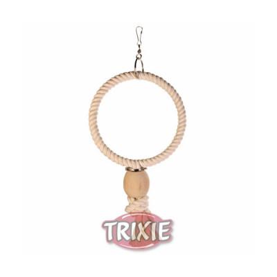 Trixie Baumwollring mit...