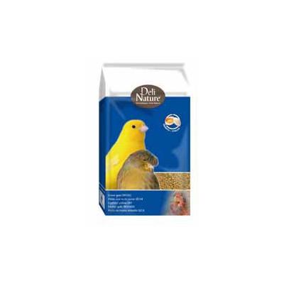 DN.Eifutter gelb Trocken 10 kg