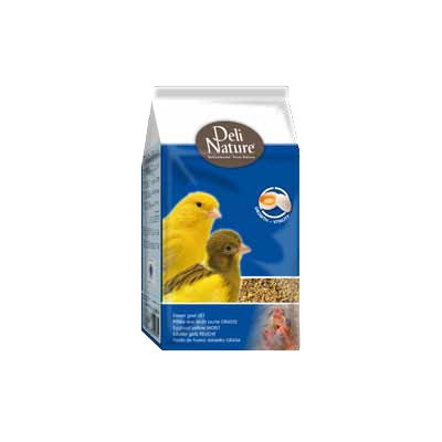 DN.Eifutter gelb feucht   1 kg