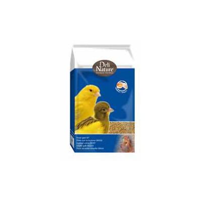 DN.Eifutter gelb feucht  10 kg