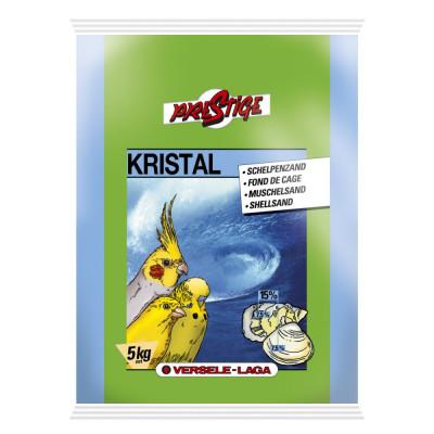 VL Bird Pr.Kristal Sand we....