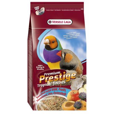 VL Bird Pres.Premium Exoten...