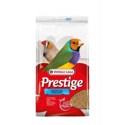 VL Bird Prestige Exoten...