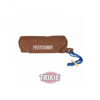 Trixie Preydummy - Canvas,...