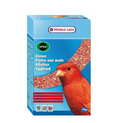 VL Bird Orlux Eifu.Tro.Rot...