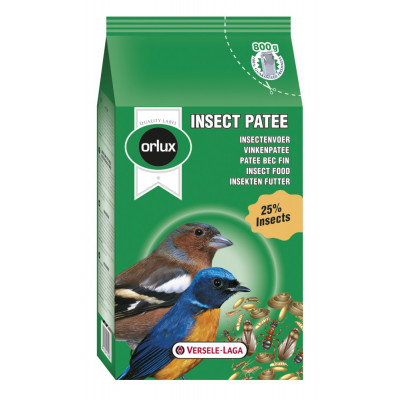 VL Bird Orlux Insect Patee...