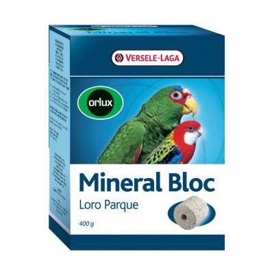 VL Bird Orlux Min.BlocLoro...