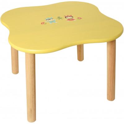 Kindertisch Froschkönig...