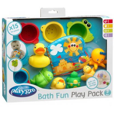 Badespielzeug-Geschenkset,...
