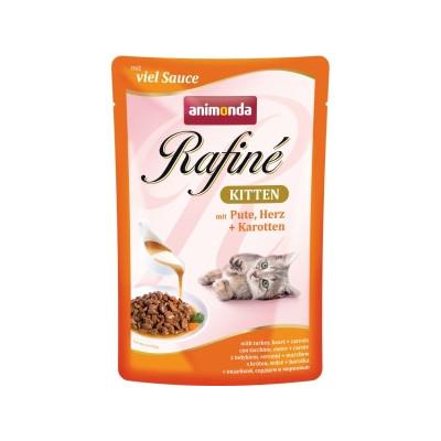Rafine Kitten Pute+Herz  100gP