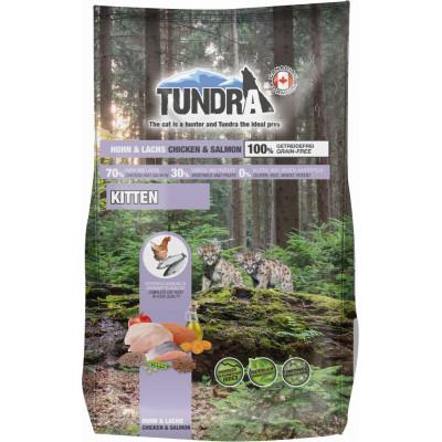 Tundra Cat Kitten H+L  1,45kg
