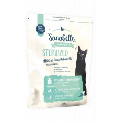 Sanabelle Sterilized      400g