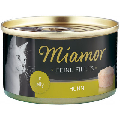 Miamor FF Huhn in Jelly  100gD