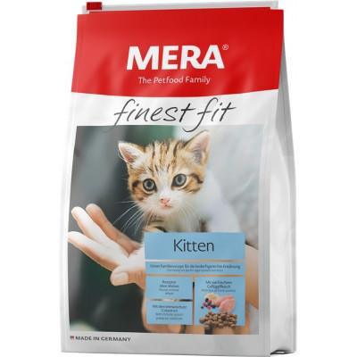 MeraCat fine.fit Kitten   400g