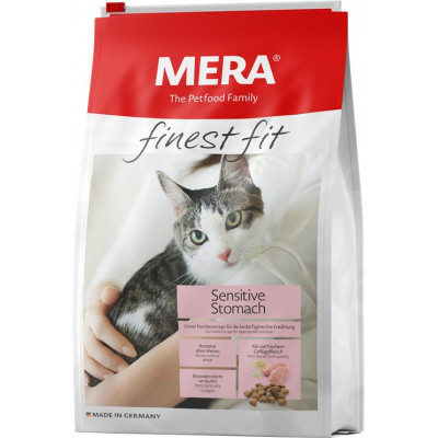 MeraCat fine.fit Stomach  400g