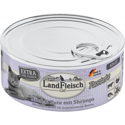 LaFl.Cat Past Rind+Shrimp100gD