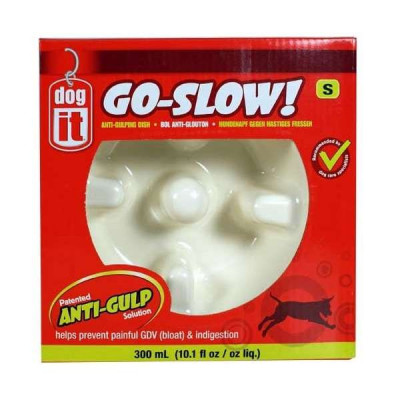 DOGIT Go-Slow...