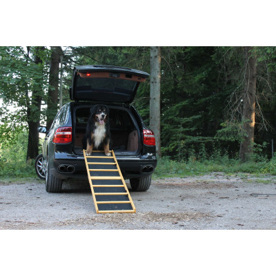 Easy-Hopper Hunderampe...