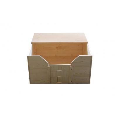 Easy-Hopper Wurfbox...