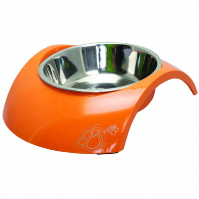 ROGZ Bowlz Luna orange, 350ml