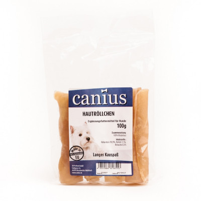 Canius Hautröllchen       100g