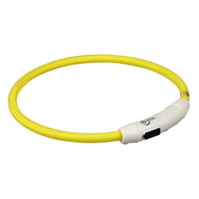 Trixie Flash Leuchtring USB...