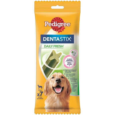 DentaStix-Fresh gr. Hunde  7St
