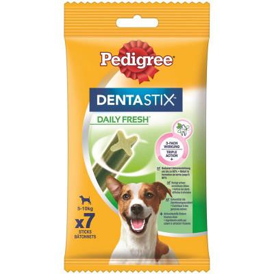 DentaStix-Fresh ju+kl Hund 7St