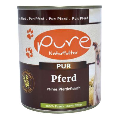 PURE Dog PUR Pferd GetrFr...