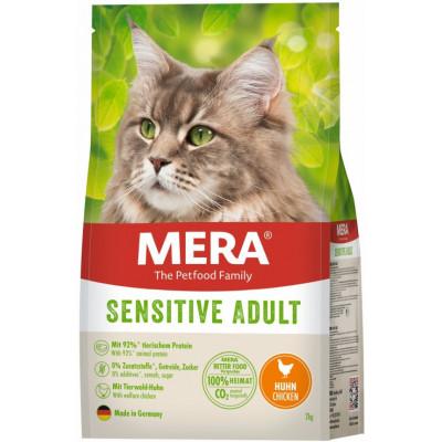 Mera Cats Sensitiv Huhn 2kg