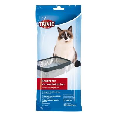 Trixie 10 Toilettenbeutel...