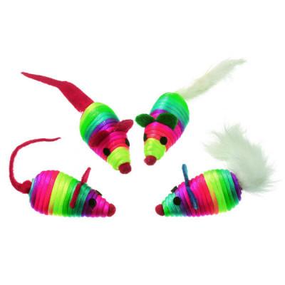 Karlie Spielmäuse Rainbow -...