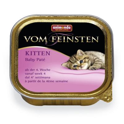 V.Feinsten Baby-Paté 100 g S