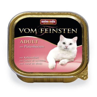 V.F. Putenherzen       100 g S