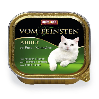 V.F. Pute-Kaninchen    100 g S