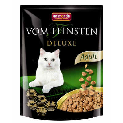 V.F.Cat Deluxe Adult     250 g