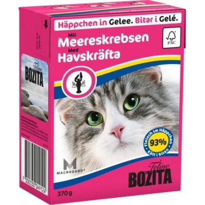BZ Cat Häpp.Gel.Meereskr.370gT