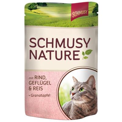Schm.Natures M.Rind-Gefl.100gP