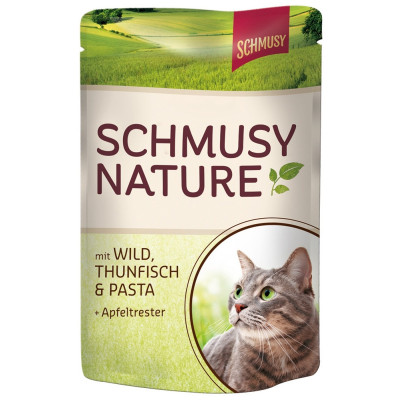 Schm.Natures M.Wild-Thunf100gP