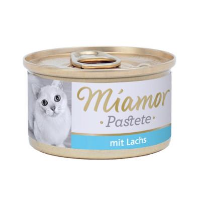 Miamor Pastete Lachs      85gD