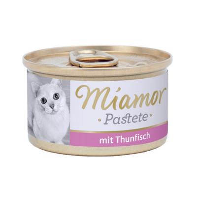 Miamor Pastete Thunfisch  85gD