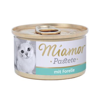Miamor Pastete Forelle    85gD
