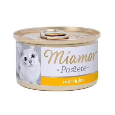 Miamor Pastete Huhn       85gD