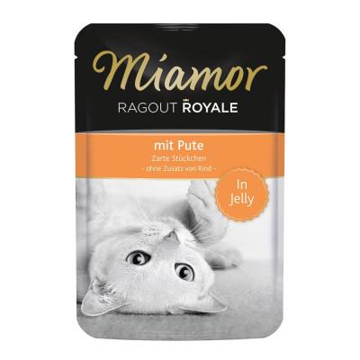 Miamor Ragout Roy.Pute   100gP