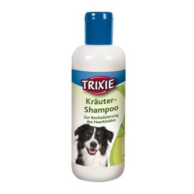 Trixie Kräuter-Shampoo -...