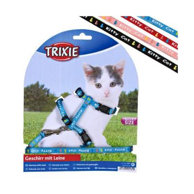 Trixie Kätzchen-Garnitur...